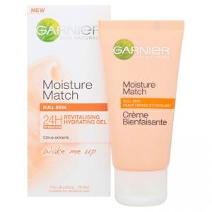 Garnier Moisture Match