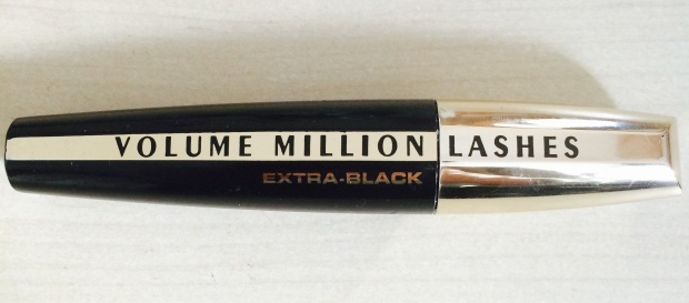 L'Oreal Volume Million Lashes Luminzer Mascara