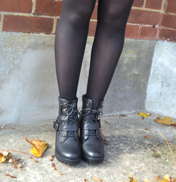New Look Casual Heeled Boots