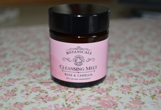 Botanicals Cleansing Melt Review